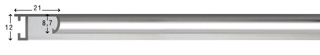 Н 102 Профили от алуминий