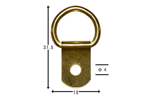 Закачалки за рамки №12 Консумативи
