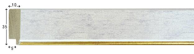 E 0351 Matboard - wood