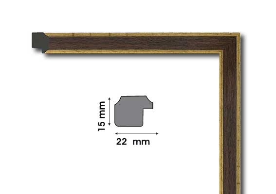 A 2301 Рамки за снимки