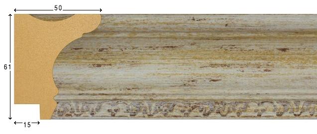 А 6150-5 Профили от полистирен