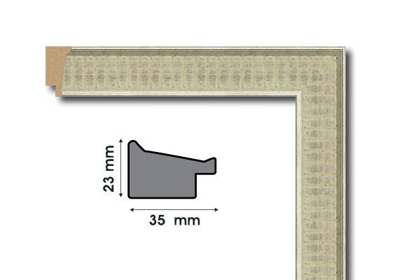 S 3510 Рамки от полистирен