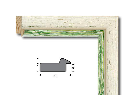 Е 3917-4 Рамки от дърво