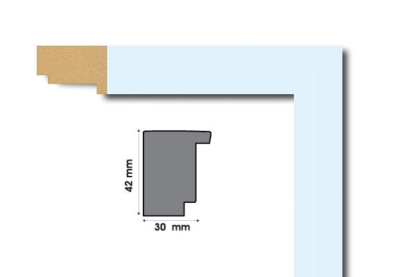 А 3042-7 Рамки от полистирен