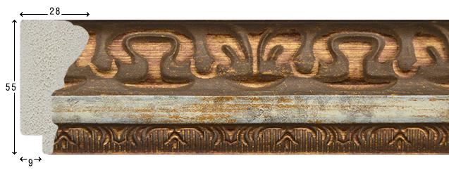 А 5528-9 Профили от полистирен