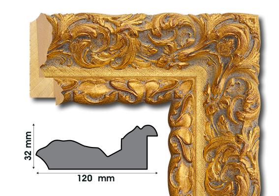Е 12045-1 Рамки от дърво