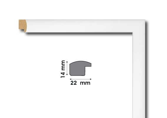 А 2230 Рамки от полистирен