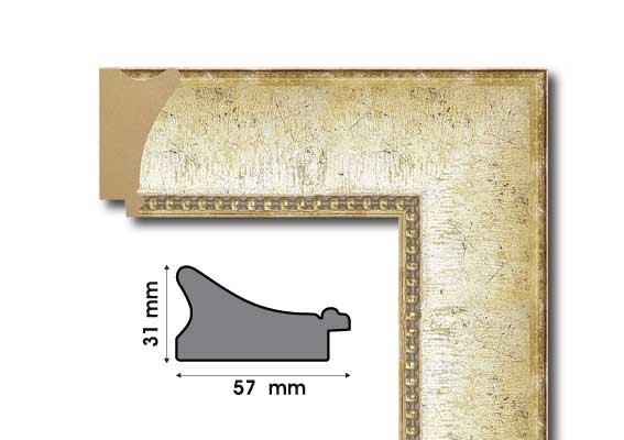 А 5586 Рамки от полистирен