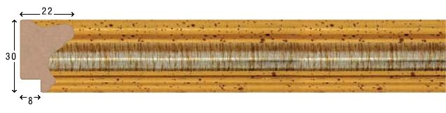 А 3073 Профили от полистирен