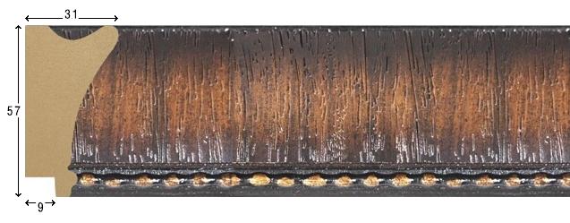 А 5582 Профили от полистирен