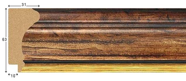 А 6236 Профили от полистирен