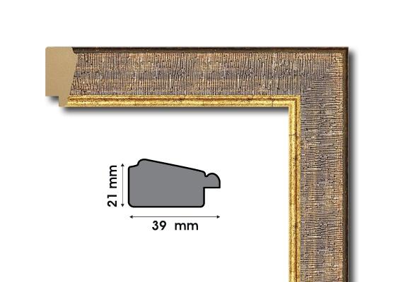 А 3835 Рамки от полистирен
