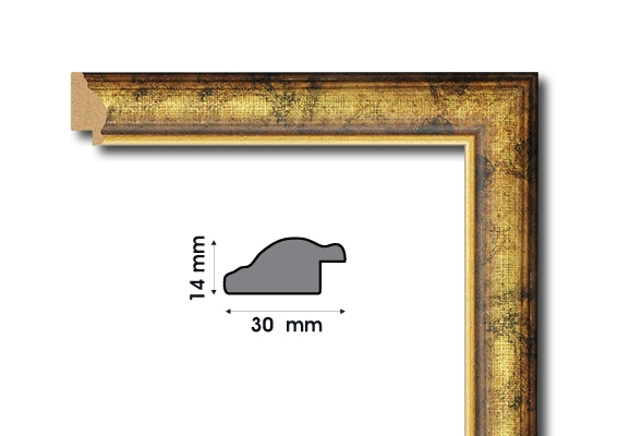 А 3161 Рамки от полистирен