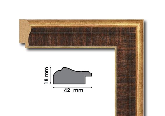 А 4204 Рамки от полистирен
