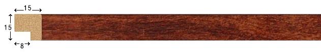 А 1504 Профили от полистирен
