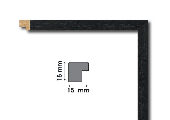 A 1501 Polystyrene frames