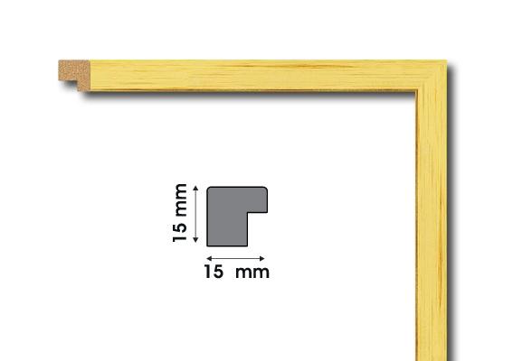 А 1508 Рамки от полистирен