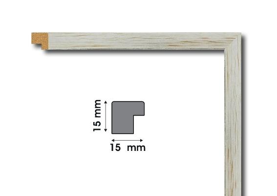 A 1509 Polystyrene frames