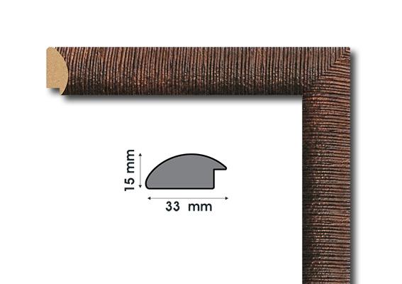 А 3323 Рамки от полистирен