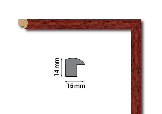 A 1405 Polystyrene frames
