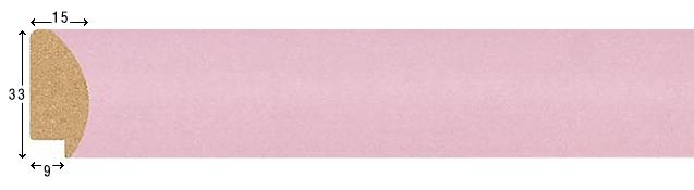 А 3342 Профили от полистирен