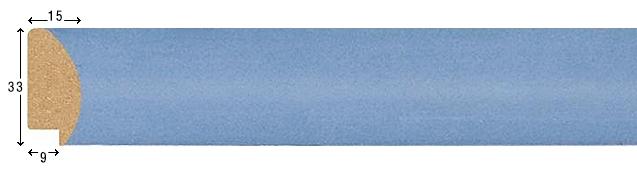 А 3343 Профили от полистирен