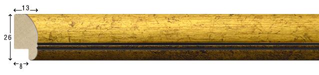 Е 2611 Профили от дърво