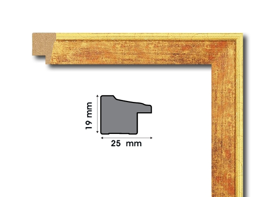 А 2953 Рамки от полистирен