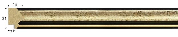 S 2112 Профили от полистирен
