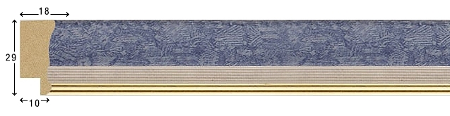 S 2908 Профили от полистирен