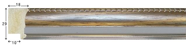 S 2909 Профили от полистирен