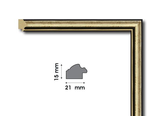 S 2112 Рамки от полистирен