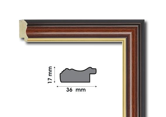 S 3610 Рамки от полистирен