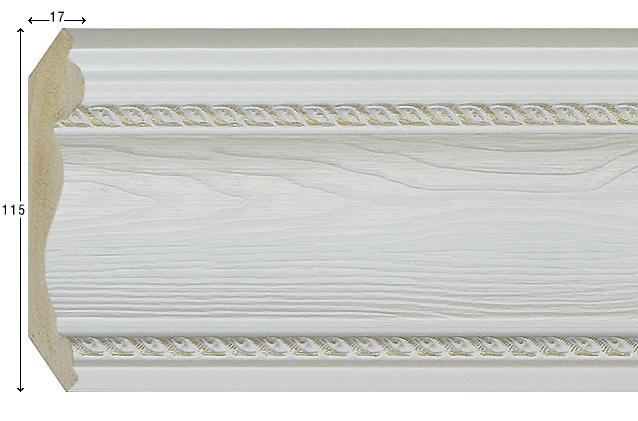ТК 10500 Профили за интериор