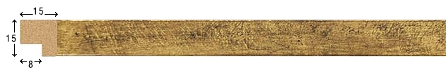 А 1510 Профили от полистирен