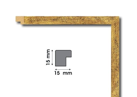 A 1510 Polystyrene frames