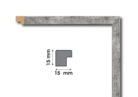 А 1512 Рамки от полистирен