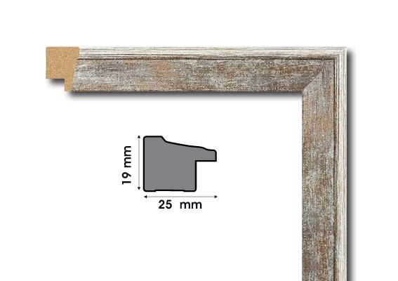А 2954 Рамки от полистирен