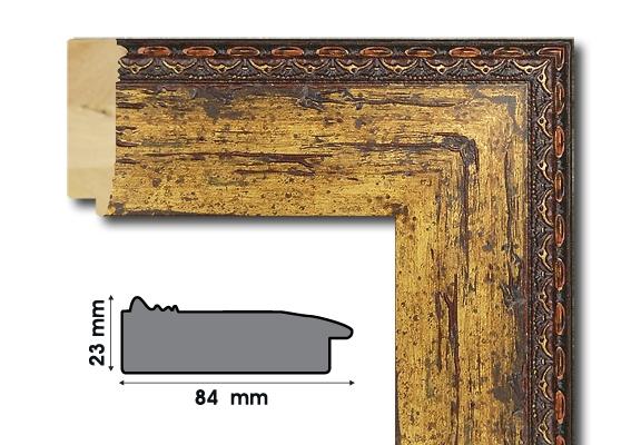 E 8410 Рамки от дърво
