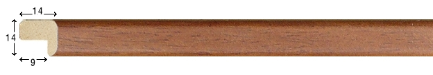 E 1050 Wooden mouldings