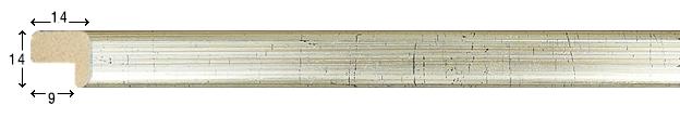 E 1020 Wooden mouldings