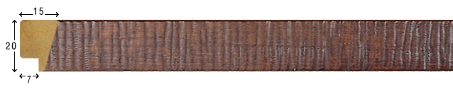 E 2150 Wooden mouldings