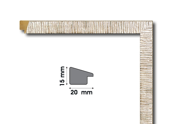 E 2120 Рамки от дърво