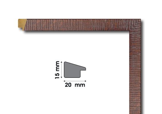 E 2150 Рамки от дърво