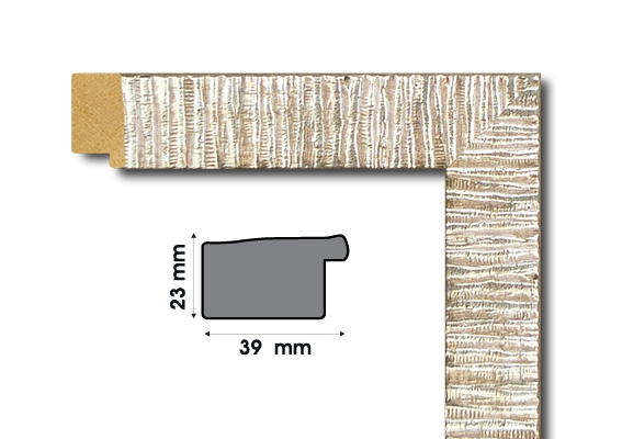 E 3920 Рамки от дърво