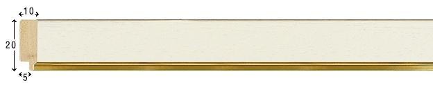 E 0221 Wooden mouldings