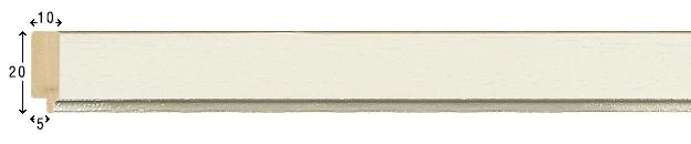 E 0222 Wooden mouldings