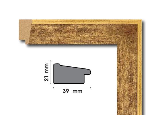 А 3953 Рамки от полистирен