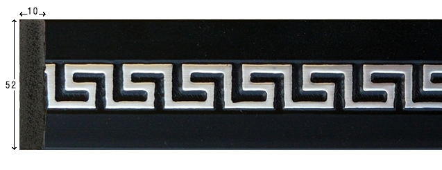 ТМ 5210-1 Профили за интериор