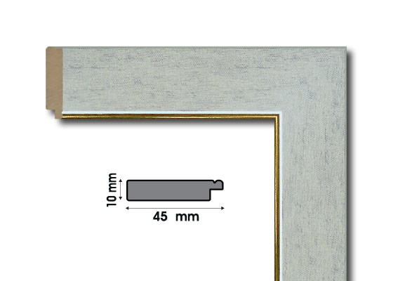 E 0411 Рамки от дърво